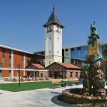 Agria Park Bevásárlóközpont programok 2021 Eger