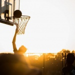Streetball programok 2021