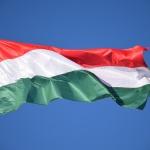 Zászlófelvonás 2021 Budapest