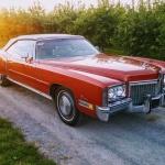 Cadillac Múzeum Aggtelek