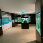 Garda Akvárium Látogatóközpont