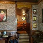 Arany Szarvas Fogadó*** Captain Drake`s Pub Győr