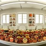 Zsolnay Negyed kiállítások 2021