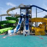 Élményfürdőzés Lipóton 2021. Programok, események a Lipóti Termálfürdőben