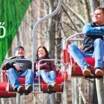 Augusztus 20 Miskolc. Hosszú hétvégi élményprogram a Lillafüredi Libegőparkban