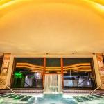 Debreceni wellness bejáró vendégeknek kedvezményes napi jeggyel az Erdőspuszta Club Hotelben