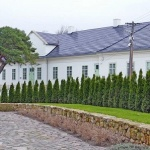 Ősi Magyar Címer- és Zászlókiállítás a Vay-kastélyban Golopon