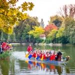 Sárkányhajó Fesztivál Székesfehérvár 2021
