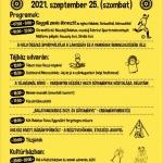 Balatonederics Falunap 2021