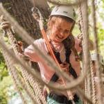 Balatoni kalandpark, családbarát park izgalmas játékokkal, új élményelemekkel