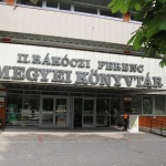 II. Rákóczi Ferenc Könyvtár programok Miskolc 2021