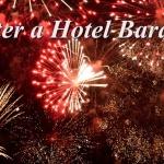 Szilveszteri pihenés Hajdúszoboszlón, ünnepi programokkal és Pál Dénessel a Barátság Hotelben