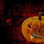 Halloween Ajka 2021. Blow UP! - Halloween