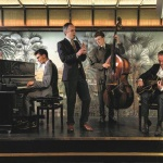 Bohém Ragtime &  Jazz Fesztivál 2021 Kecskemét