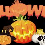 Halloween Pápa 2021. Halloween a Várkertfürdőben