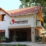 Baráthegyi Majorság - Panzió és Élménypark Miskolc-Diósgyőr