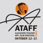Szolnoki Filmfesztivál 2021. Alexandre Trauner ART/FILM Fesztivál