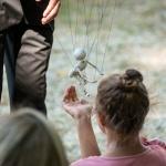 Marionette show 2022 Kapolcs. Bábjáték fesztivál gyerekeknek és felnőtteknek