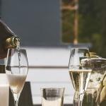 Pezsgő-sziget, happy Champagne days 2021 Balatonfüred