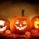 Halloween Budaörs 2021. Élményfestés és tökfaragás programok