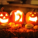 Halloween Békéscsaba 2021