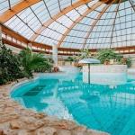 Szentgotthárdi fürdő programok 2021