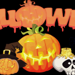 Dunaszeg Halloween 2021