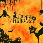 Halloween Sándorfalva 2021
