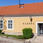 Czóbel Béla Múzeum Szentendre