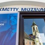 Kmetty János Múzeum Szentendre