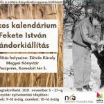 Eötvös Károly Megyei Könyvtár kiállítások Veszprém 2021