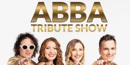 ABBA koncert 2020. Tribute show, online jegyvásárlás