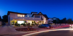 Simbad Hotel Restaurant Bar Mosonmagyaróvár