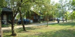 Árnyas Thermal Camping és Üdülőpark Püspökladány