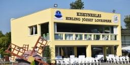 Hirling József Lovaspark