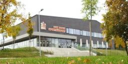 Don Bosco Sportközpont Kazincbarcika