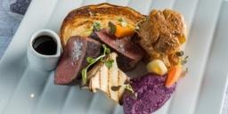 Gourmet vacsora a hévízi Bonvital Hotelben nem csak szállóvendégeinknek