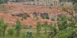 Földtani tanösvény Gánt, kirándulás a Bagoly-hegyre