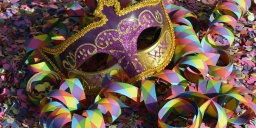 Farsangi programok, események, rendezvények, karneválok 2021