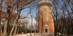 Pilisszentkereszti kirándulás a Pilis-tetőn álló Boldog Özséb-kilátóhoz