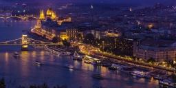 Esti program Budapesten 2021