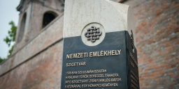 Emlékhelyek Napja Szigetvár 2021