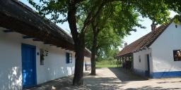 Szlovák Tájház Kiskőrös