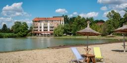 Hotel Corvus Aqua - Irány Gyopárosfürdő!