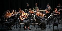 GödöllŐsz Fesztivál nyitókoncert 2020. A Gödöllői Szimfonikus Zenekar előadásában