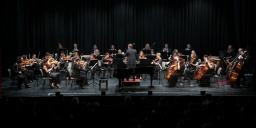 Gödöllői Szimfonikus Zenekar hangversenybérlet 2021. Remekművek Gödöllőn