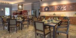Étterem Hét Budapest Mimama Konyhája 2020