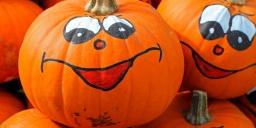 Halloween Cserkeszőlő 2021. Halloweeni tökfaragás - ingyenes program a fürdőben