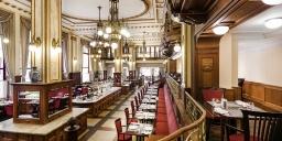 Café Palace Étterem Budapest