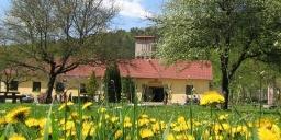 Szalamandra-ház Szögliget